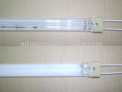 Good quality food jacketed ruby heating lamp