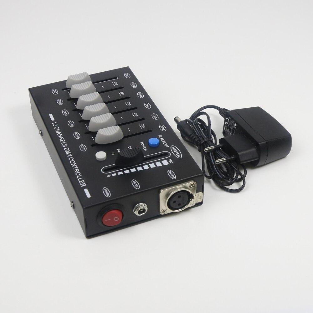 console para palco efeito de luz entretenimento domestico luzes festa ktv 05