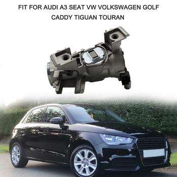 Hot New Fit for Audi A3 VW Volkswagen Golf Caddy Tiguan Touran Ignition Switch Lock Barrel Starter Keys