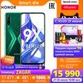 Смартфон HONOR 9X Premium RU 6+128ГБ.【Быстрая доставка без задержек из России и Официальная гарантия】