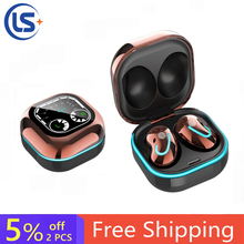 PK Galaxy R175 R180 Buds 2021 New S6 se Touch control Wireless Bluetooth Earphone mini earbuds for Samsung Galaxy Buds Headsets