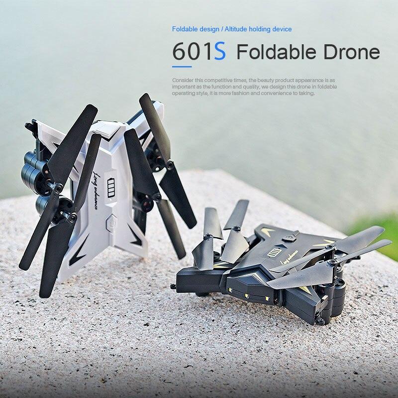 SG700 D Профессиональный Дрон для камеры 720 p/1080 p 4k HD WiFi FPV щетка Пропеллер для мотора длинная батарея воздушный Дрон на ру Квадрокоптер - 3