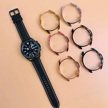 Tup чехол для Samsung Galaxy Watch 3 45 мм чехол 41 мм мягкий защитный чехол для Galaxy Watch 3 45 мм 41 мм ультратонкий защитный чехол 2020