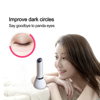 Wakeforyou Professional Iontophoresis Beauty Instrument Facial Care Device Ultrasound Ion Face Lift Skin Care Massager Tools ultrasound ultrasonic body vibration massager beauty instrument wrinkle acne remover face lift facial skin care device machine