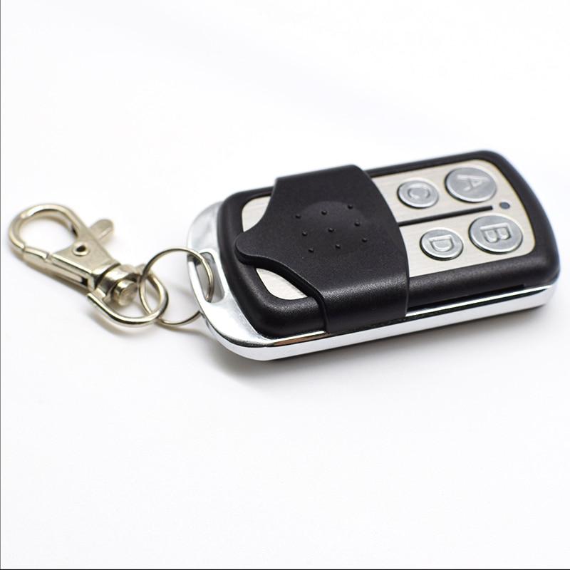 BFT MITTO 4 button channel remote control key fob gate garage opener