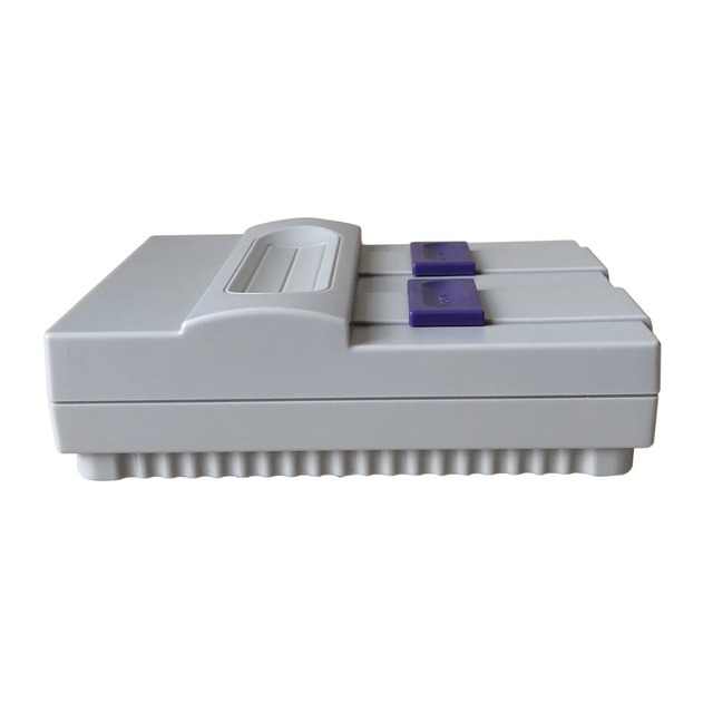 8 Bit gra Retro Mini klasyczne HDMI/AV konsola do gier TV wideo z 821/500 gier dla podręczne konsole do gier