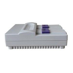 Image 2 - 8 بت الرجعية لعبة البسيطة الكلاسيكية HDMI/AV التلفزيون لعبة فيديو وحدة التحكم مع 821/500 ألعاب ل اجهزة اللعبة الالكترونية المحمولة