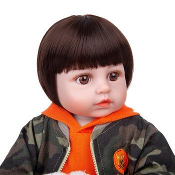 Кукла-младенец KEIUMI 19D27-C346-S08-T19 5