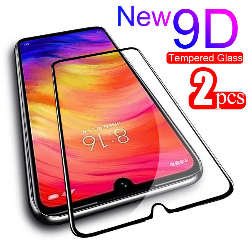 2Pcs Protective Tempered Glass For ASUS Zenfone ZC554KL ZC520TL ZE554KL ZE520KL ZE553KL ZE620KL ZC553KL Screen Protector Glass