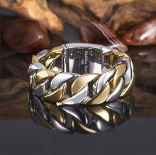 Двухцветное льняное кольцо с крестиком и цветком Крутое мужское
