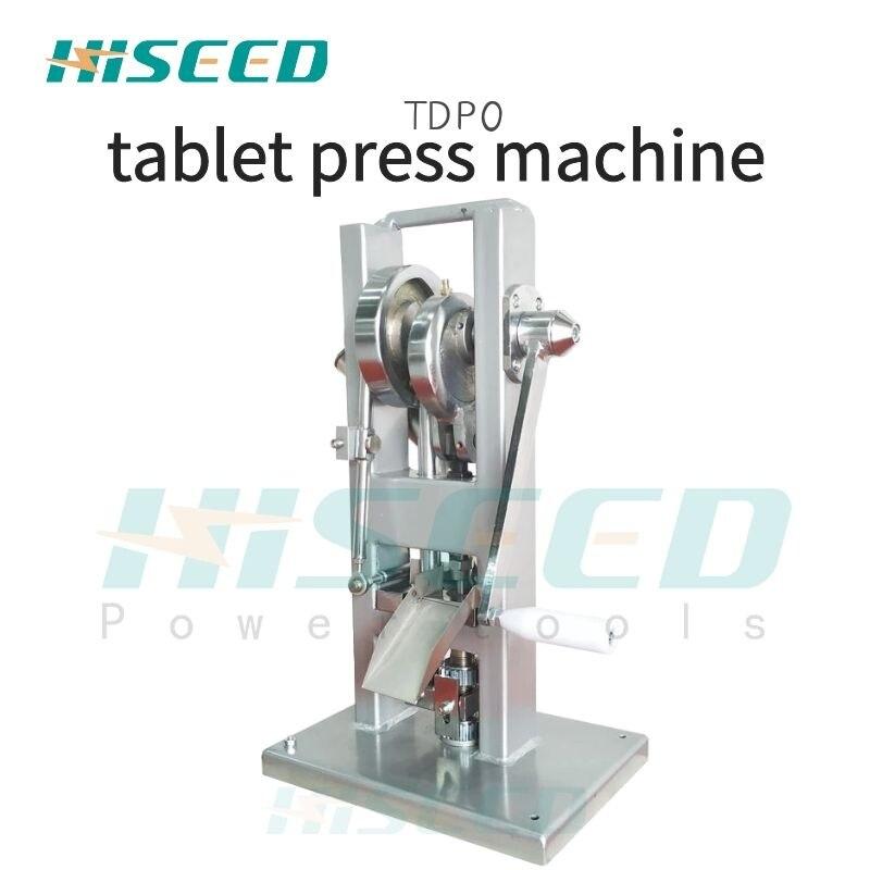 Tdp0 único perfurador tablet imprensa máquina pílula fabricante máquina da imprensa adequado