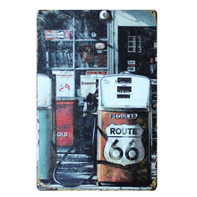 Tiki Bar Tin Signs  Metal Plate Wall Pub Kitchen Restaurant Home Art Decor Vintage Iron Poster Cuadros 6149