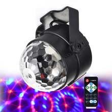 Диско Шар lumiere 3 Вт лазерный проектор с активацией звуком