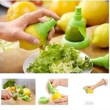 Mini presse-fruits, outils de cuisine, vaporisateur de jus de citron, agrumes, jus d'orange, accessoires de cuisine
