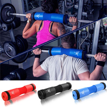 Barbell-Pad-Cover Protective-Pad Squat-Pad Gym Weights Back-Neck-Support Foam Fitness