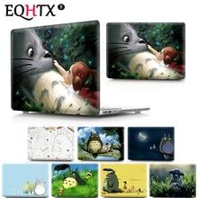 Laptop-Case Apple Macbook 15-16inch-Cover for Air Pro Retina Totoro Neighbor 12-13 11