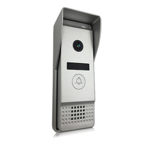 Image 4 - Dragonsview Smart Wifi  Video Intercom Multiple System 2 Monitors 2 Doorbell With Cameras Wide Angle Record 960P AHD