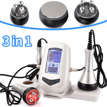 101A 40K Cavitation Ultrasonic Weight Loss Beauty Machine RF Radio Frequency Rejuvenation Skin Lifting Tighten Anti wrinkle