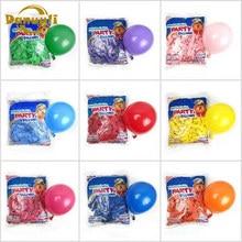 10/20/50 pçs 5 polegada borgonha cinza ouro látex balões mini azul escuro festa globos chuveiro do bebê decorações de aniversário do casamento crianças