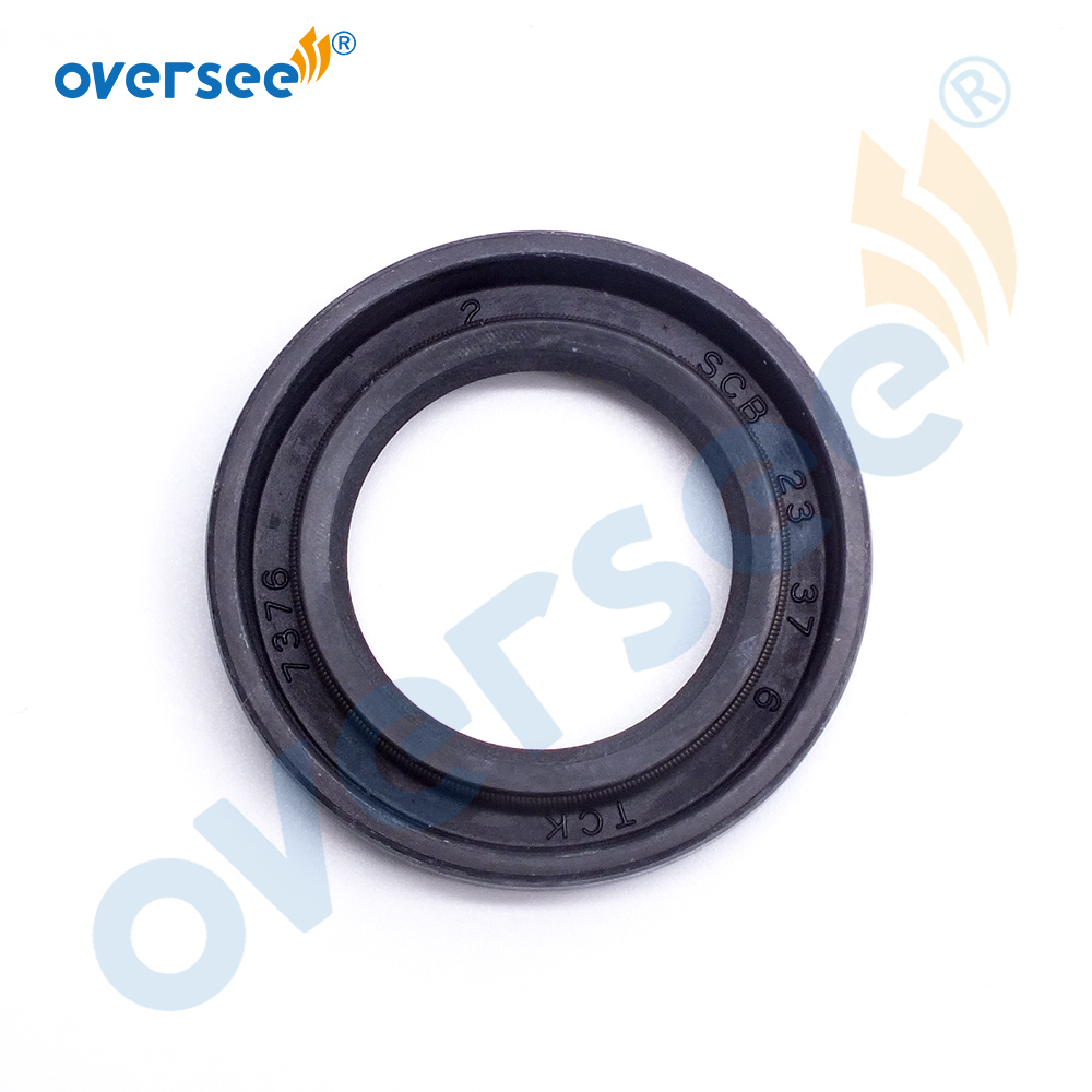 93101-23070 Oil Seal For Yamaha Mercury Outboard Motor 26-82234M Size 23x37x6mm