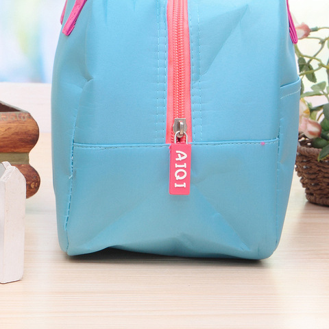Large Oxford Thermal Cooler Bag Women Portable Thermo Bag Travel Picnic Insulated Food Storage Accessories Supply Product Islamabad