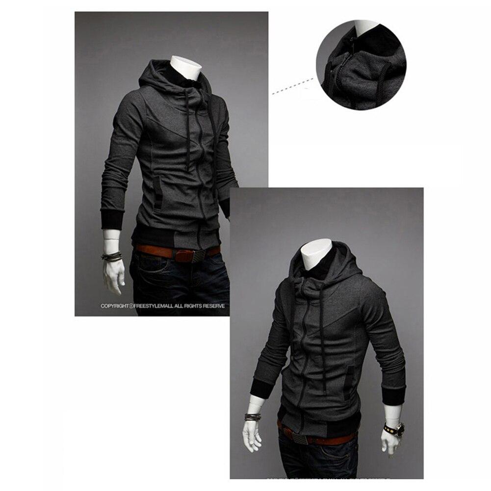 H3df1c11a2a9f4d718a3d3f9b0a08a109s Jacket Men Autumn Winter zipper Casual Jackets Windbreaker Men Coat Business veste homme Outdoor stormwear clothing