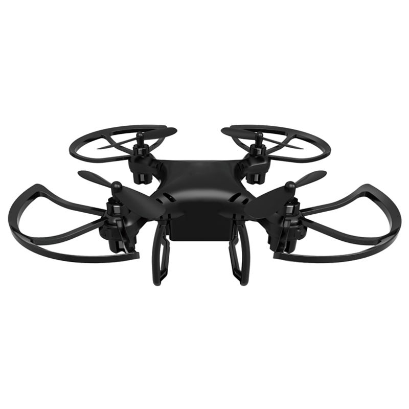 X107 Pocket Mini Four-Axis Aircraft Remote Control Drone