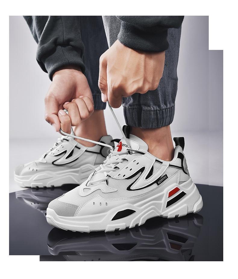 H3df2bc055d0e42dc93a27d74770deea5r Men's Casual Shoes Winter Sneakers Men Masculino Adulto Autumn Breathable Fashion Snerkers Men Trend Zapatillas Hombre Flat New