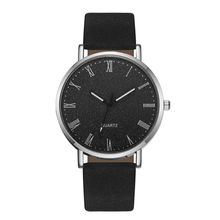 Reloj Mujer Simple Leather Strap Quartz Wrist Watch for Women Stylish Top Brand Luxury Watches Fashion Casual Ladies