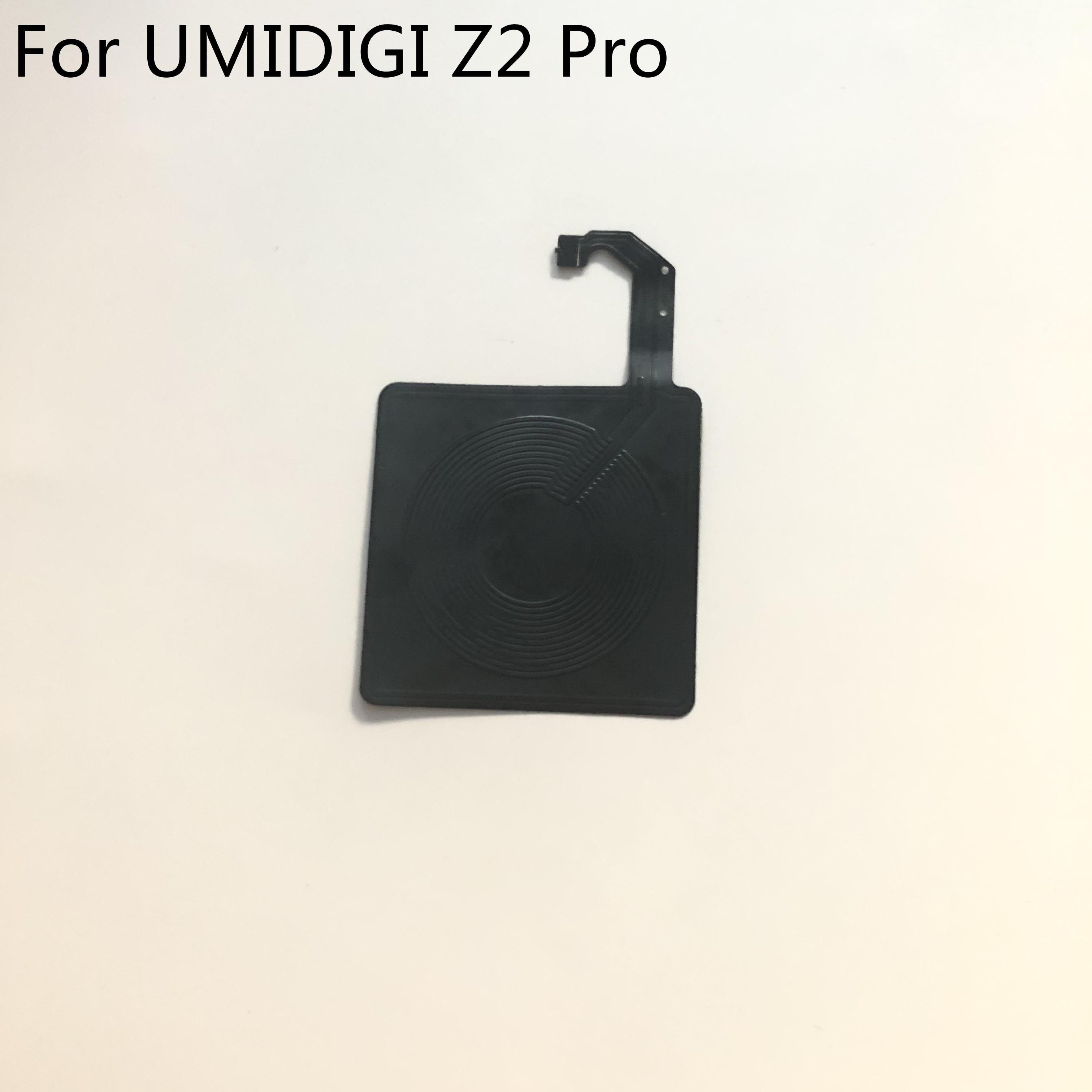 UMIDIGI Z2 Pro Used Wireless Charger For UMIDIGI Z2 Pro MTK6771 Helio P60 6.2
