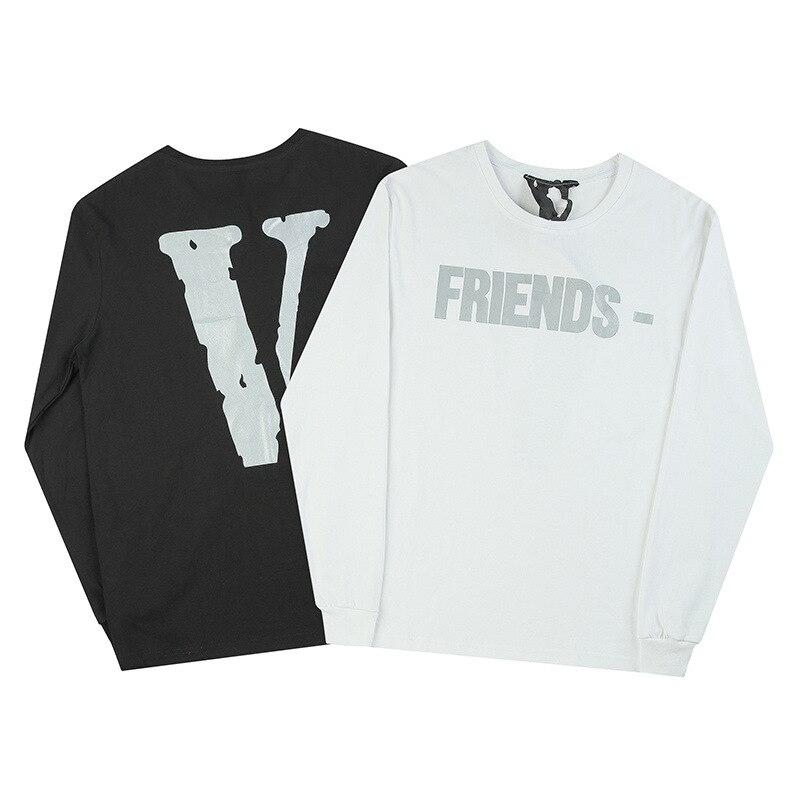 VLONE Friends Streetwear Hoodie 1