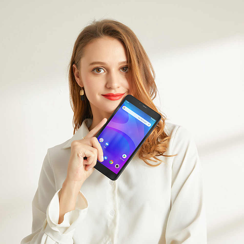Alldocube iPlay 7T Quad Core 6.98 pouces 4G LTE tablette Android 9.0 Unisoc SC9832E RAM 2GB ROM 16 GB 720*1280 IPS AI tablettes enfants