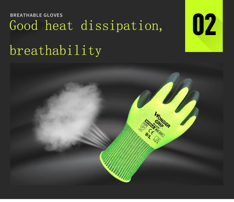 Garden Nitrile Gloves Latex Cleaning Food Gloves Universal Household Garden Cleaning Gloves Home Cleaning Rubber Glove
