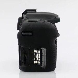 Image 5 - Silicon Armor Case DSLR Camera Body Cover Protector Bag For Nikon D7500 D810 D5500 D5600 D5300 D750 D850 D3400 D7200 Camera Bag