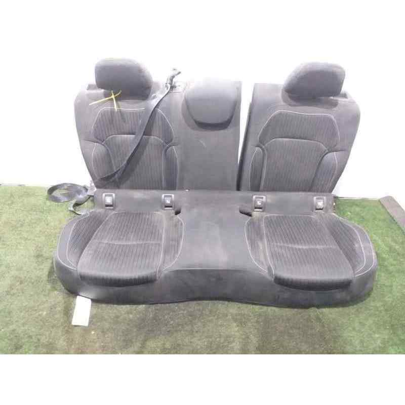 883206685R REAR SEATS RENAULT MEGANE IV SALOON 5P