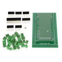 Mega 2560 R31 prototyp zacisk śrubowy płytka shield zestaw w Obwody od Elektronika użytkowa na