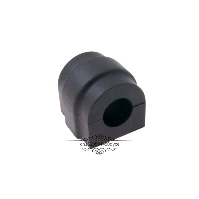 Opening Glue Suitable For X5 4.4i 3.0ib M W2006 Stabilizer Rubber Sleeve Rubber Bearing Bushing Rear Balance Bar Rubber Sleeve
