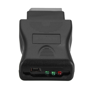 Image 5 - ماسح ضوئي تشخيصي لنيسان ، أداة إصلاح السيارات ، 14 سنًا ، واجهة USB ، OBDII ، موصل كابل USB ، جودة عالية