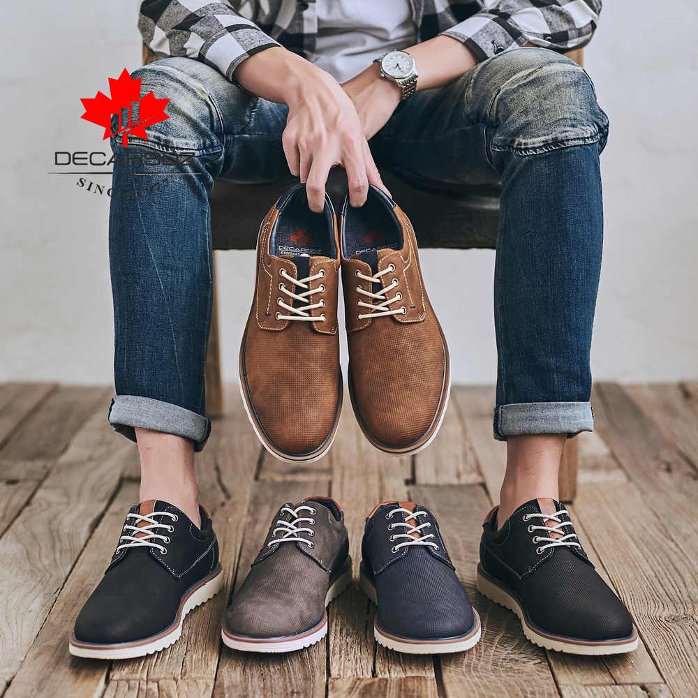Men Shoes 2020 Autumn Fashion High