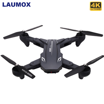 Visuo XS816 RC Drone Optical Flow Positioning Dual Camera 50 Times Zoom WIFI FPV 2MP 4K Gesture Shooting Dron VS XS809W SG106