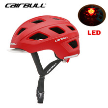 Bicycle-Helmet Bike Taillight TRAIL Mountain-Bike Cycling Sport New MTB XC with OFF-ROAD
