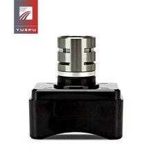 Incredible! YUEPU RU-M666 Professional Microphone Capsule Head Replacement For Beta58 Mic High-Fidelity Voice Pickup