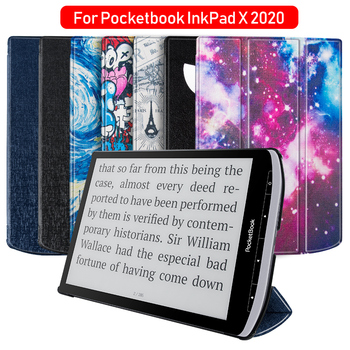 Case for Pocketbook InkPad X Case Cover for Pocketbook InkPad X 10.3