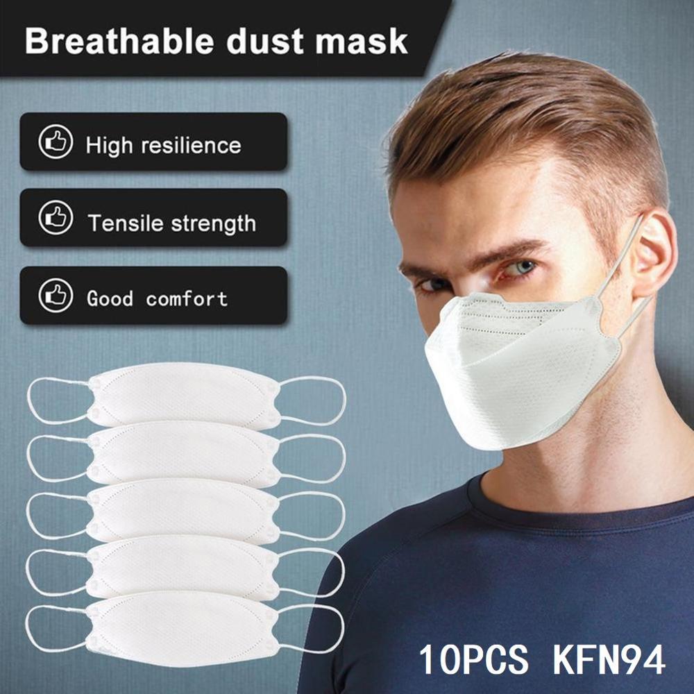 FFP3 Mask 5-layer KN95(=FFP2) Civilian Mask With Breathing Valve Filter High Efficiency Filtration Child Mask Teen Mask