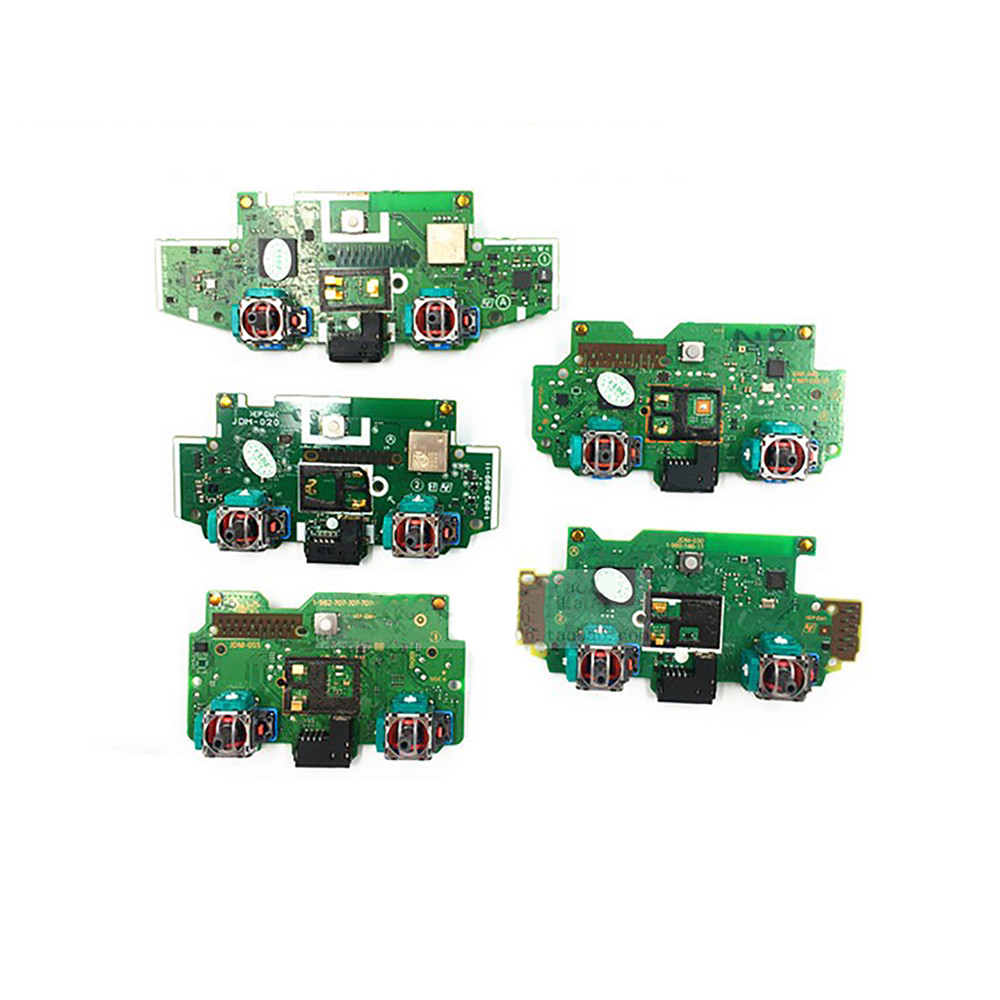 Replacement Joystick Controller Function Motherboard For Sony Playstation 4 PS4 Controller Repair Accessories Dualshock 4(used)