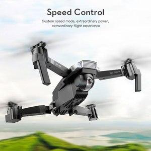 Image 4 - 2019 SG901 Drone 4K 1080P HD Dualกล้องติดตามME RC Quadrocopter 50XซูมFPV WiFi Droneกล้องSelfie Droneของขวัญเด็ก