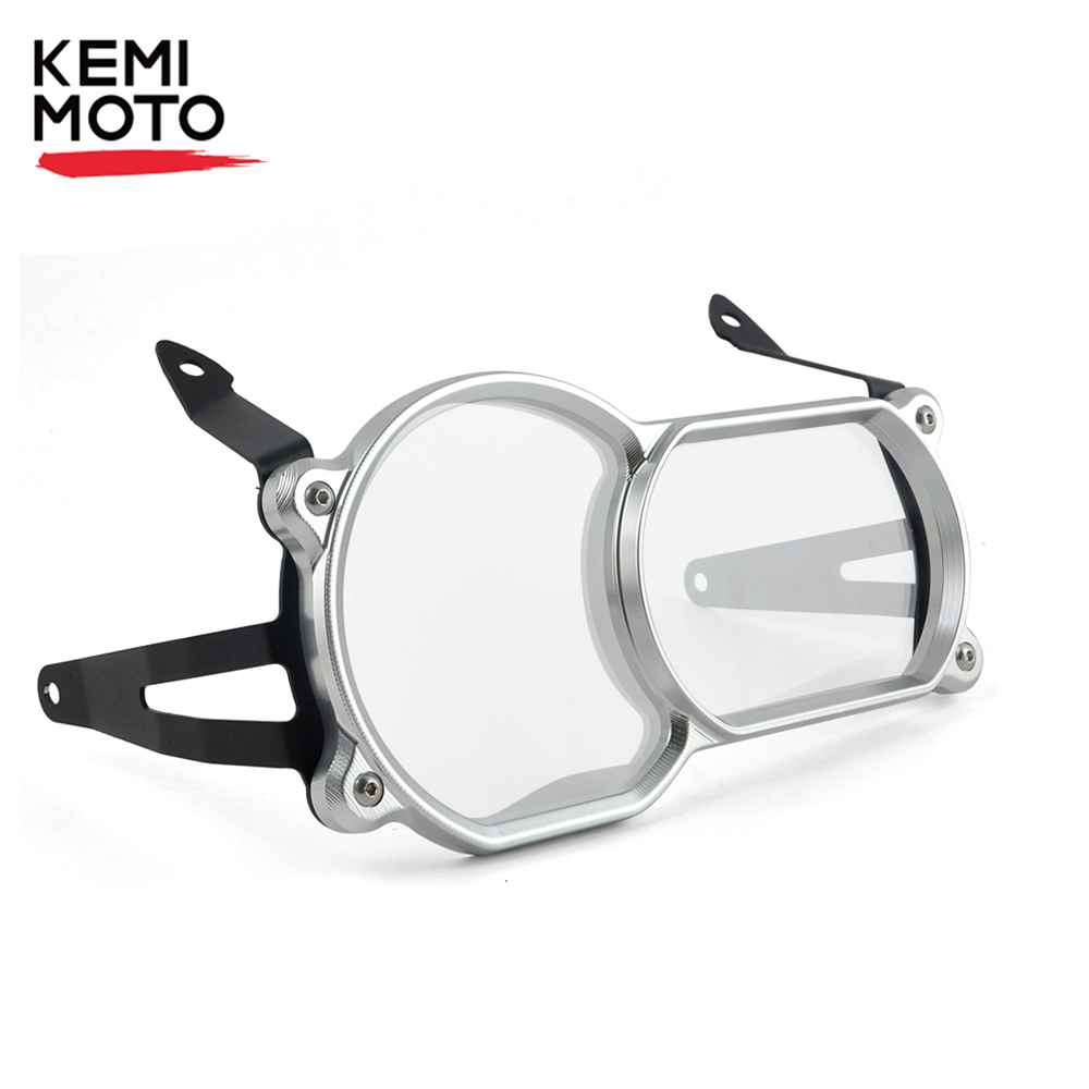 2019 New R1200GS ADV Front Headlight Guard Cover Protector For <font><b>BMW</b></font> R1200GS R1250GS LC ADV <font><b>Adventure</b></font> R <font><b>1200</b></font> <font><b>GS</b></font> R 1250GS R 1200GS image