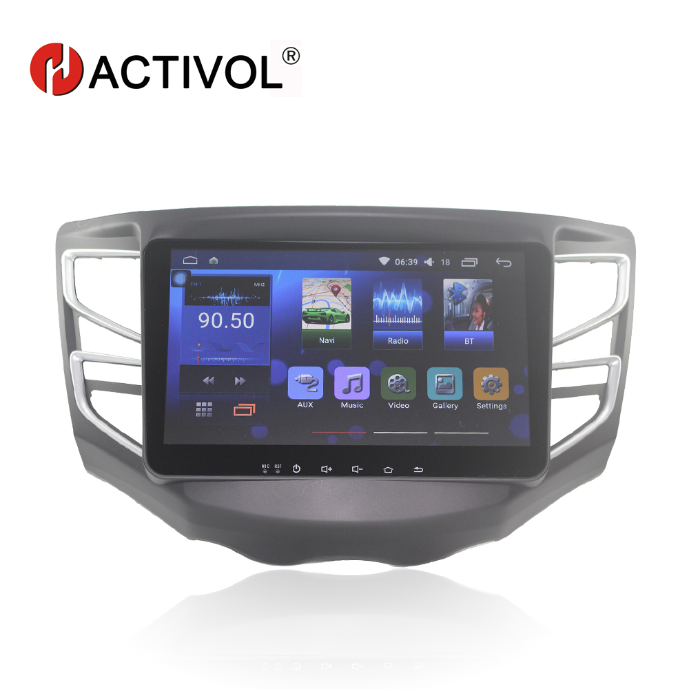 Bway 10.2 car radio stereo for BYD Song android 7.0 car dvd gps player with bluetooth,gps navi,SWC,wifi,Mirror link,DVR image