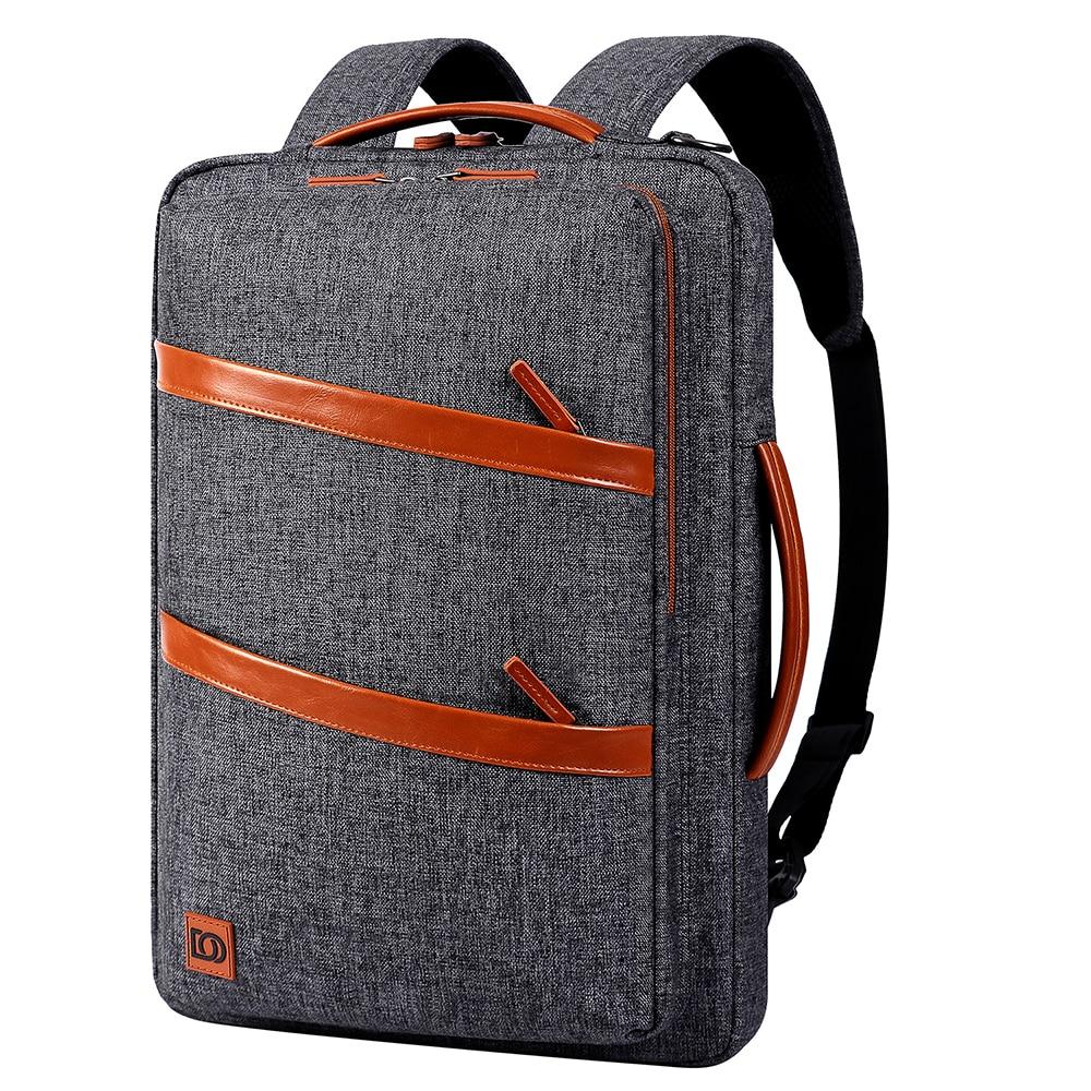 Multi-Functional Laptop Backpack Rucksack Business Briefcase Shoulder Bag 1