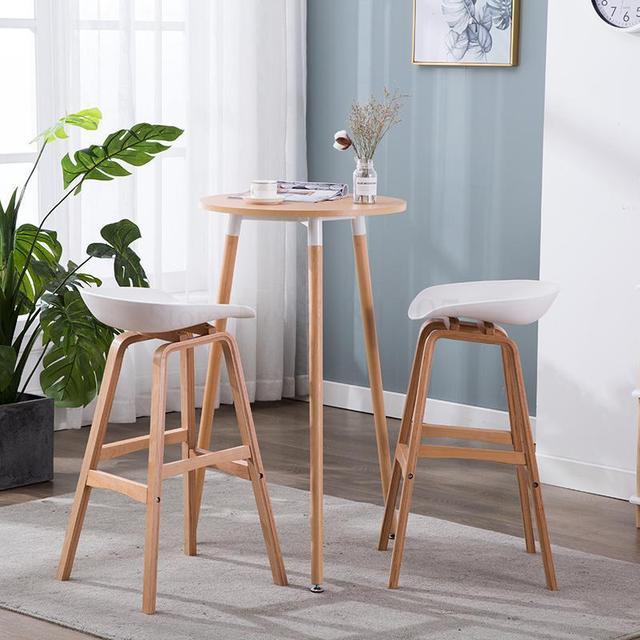 Bar Table & Chair Set 1